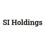 SI Holdings logo