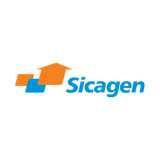 Sicagen India logo