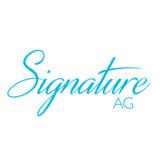 Signature AG logo