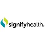 Signify Health Inc logo