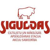 Siguldas Ciltslietu Un Maksligas Apseklosanas Stacija AS logo