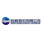Sigurd Microelectronics logo