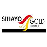 Sihayo Gold logo