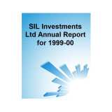 Sil Investments logo