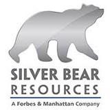 Silver Bear Resources Inc logo