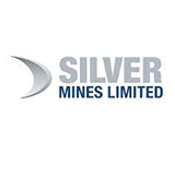 Silver Mines logo