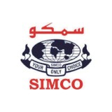 Simco Industries logo