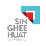Sin Ghee Huat logo