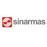 Sinarmas Land logo