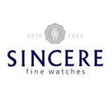 Sincere Watch (Hong Kong) logo