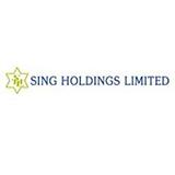 Sing Holdings logo