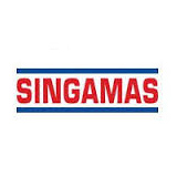 Singamas Container Holdings logo