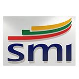 Singapore Myanmar Investco logo
