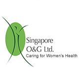 Singapore O&G logo