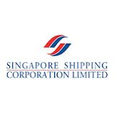 Singapore Shipping logo
