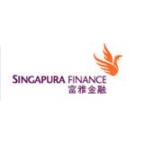 Singapura Finance logo