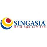 Singasia Holdings logo