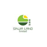 Sinjia Land logo