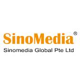 Sinomedia Holding logo