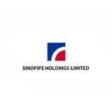 Sinopipe Holdings logo
