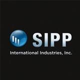 SIPP International Industries Inc logo
