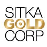 Sitka Gold logo