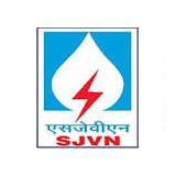 SJVN logo