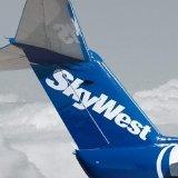 SkyWest Inc logo