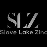 Slave Lake Zinc logo