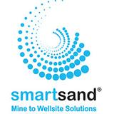 Smart Sand Partners LP logo