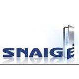 Snaige AB logo