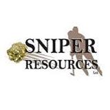 Sniper Resources logo
