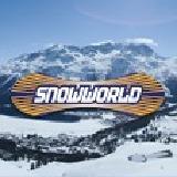 SnowWorld NV logo