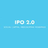 Social Capital Hedosophia Holdings. V logo