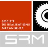 Societe De Realisations Mecaniques SA logo