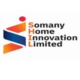 Somany Home Innovation logo