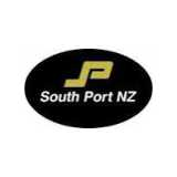 South Port New Zealand logo