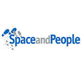 Spaceandpeople logo