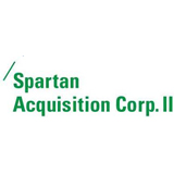 Spartan Acquisition II logo