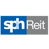 SPH REIT logo