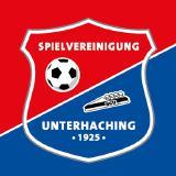 Spielvereinigung Unterhaching Fussball GmbH & Co KgaA logo