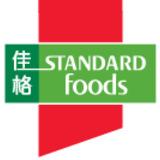 Standard Foods logo