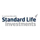 Standard Life UK Smaller Companies Trust logo