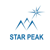 Star Peak II logo