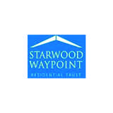 Starwood Waypoint Homes logo