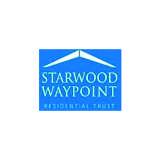 Starwood Waypoint Homes logo