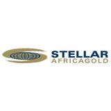 Stellar AfricaGold Inc logo