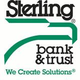 Sterling Bancorp Inc logo
