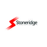 Stoneridge Inc logo