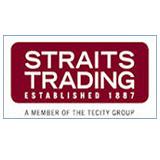 Straits Trading logo